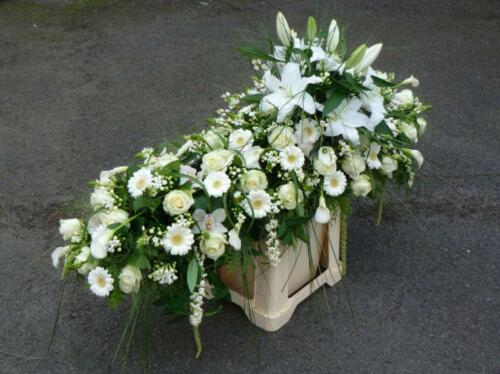 Dessus de cercueil w9